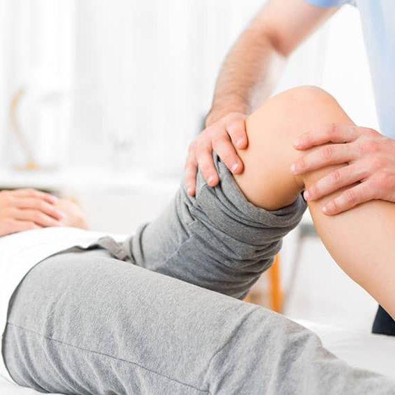 Fisioterapista Roma